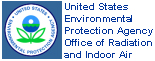 Link to EPA Office of Radiation and Indoor Air