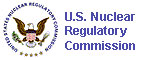 Link to the US Nuclear Regulatory Commission